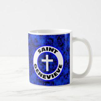 Mug Saint Genevieve