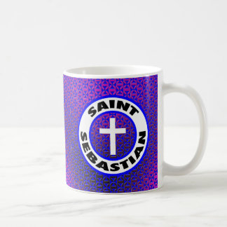 Mug Saint SebastiAn