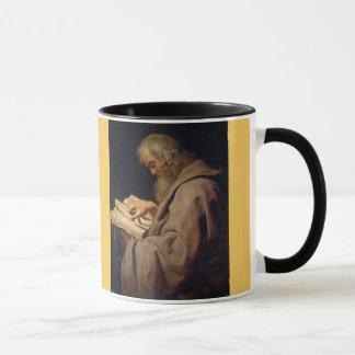 Mug Saint Simon* le fanatique