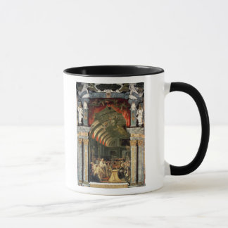 Mug Sainte communion de Charles II