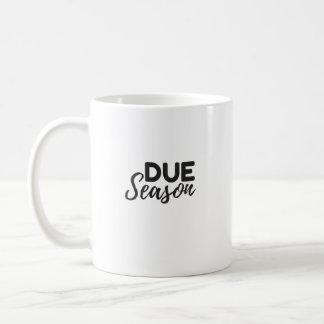 Mug Saison due