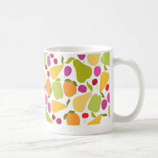 Mug Salade de fruits