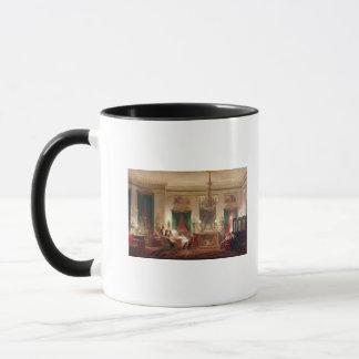 Mug Salon de princesse Mathilde Bonaparte