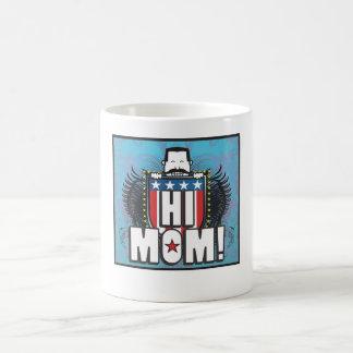 Mug Salut maman