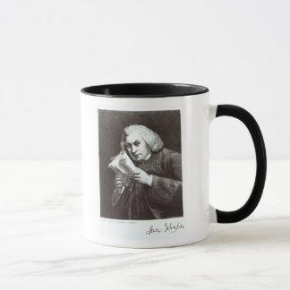 Mug Samuel Johnson