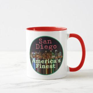 Mug San Diego