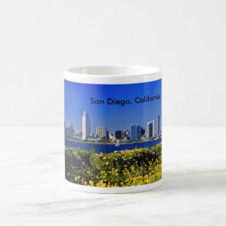 Mug San Diego, la Californie