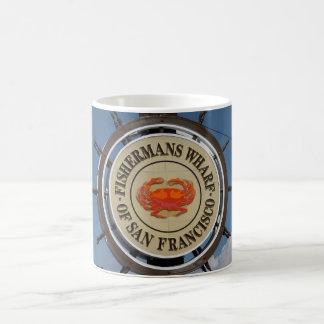Mug San Francisco Warf