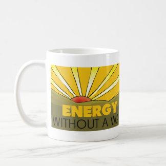 Mug Sans guerre solaire