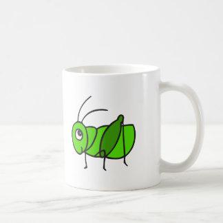 Mug Sauterelle mignonne