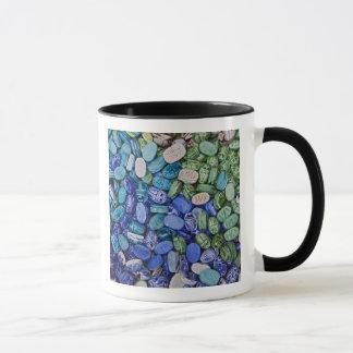 Mug Scarabées de scarabée d'albâtre, EL Khalili de