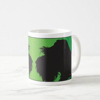 Mug Schnauzer