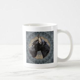 Mug Schnauzer géant