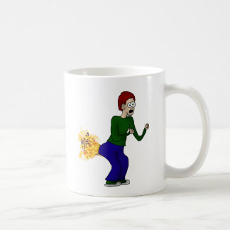 Mug Scintillement Farter