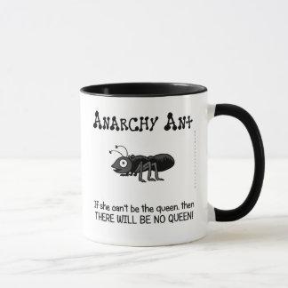 Mug Se débarasser de l'autorité