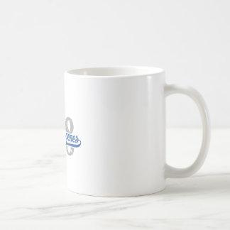 Mug Secteur/préfixe Las Virgenes