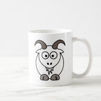 Mug Sélection blanche de chèvre