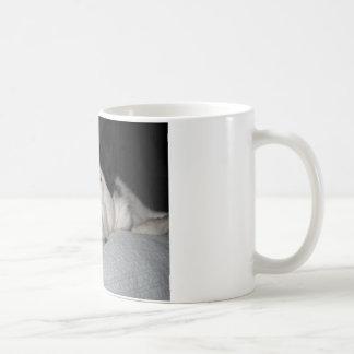 Mug Série de repos de beauté