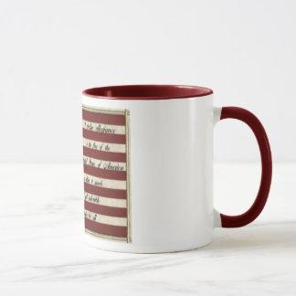 Mug Serment de fidélité