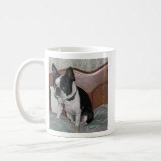 Mug Service de domestique