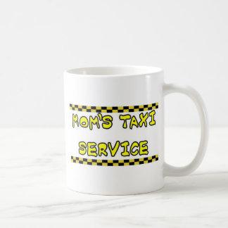 MUG SERVICE DE TAXI DE MAMANS