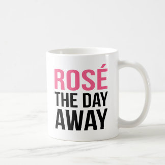 Mug S'est levée la citation partie de jour