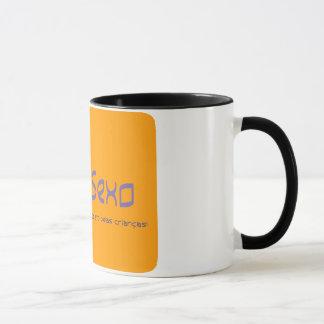 Mug Sexe pour l'avenir