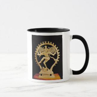 Mug Shiva Nataraja