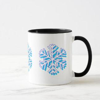 Mug Showflake