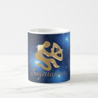 Mug Signe d'or de Sagittaire