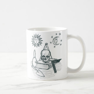 Mug Signes de mystique de La