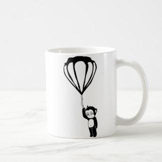 Mug singe de vol : ballon à air chaud