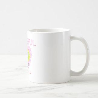 Mug Singe-Morocko Reconnaissant-Mignon