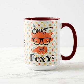 Mug Smart ET Rusé-Points