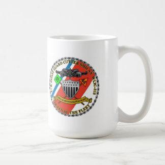 "Mug Smilax WLIC-315 ""reine d'USCGC de la flotte """