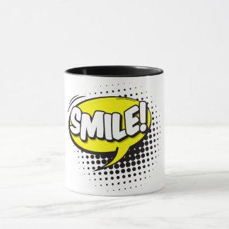 Mug Smile !
