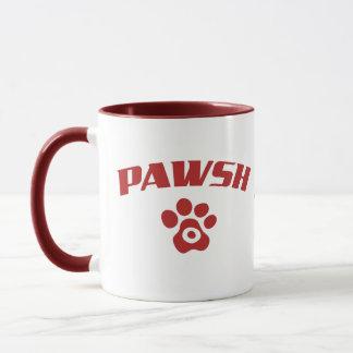 Mug snob Patte-SH