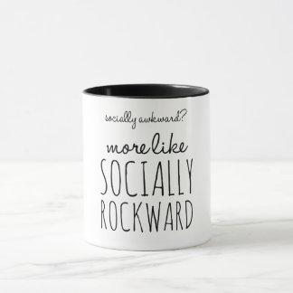 Mug Socialement maladroit ?