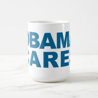 Mug Soins d'Obama