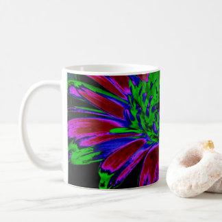 Mug Soleil avec du votre café !