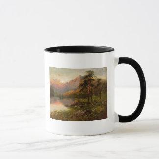Mug Solitude des montagnes