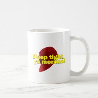 Mug Sommeil fortement