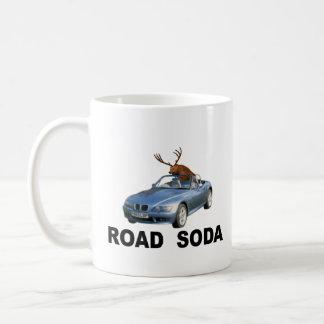 Mug Soude de route