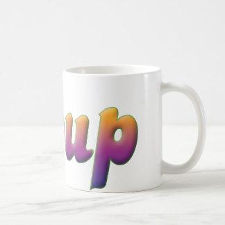 Mug Soupe