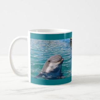 Mug Sourire de dauphin