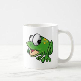 Mug Sourire de Froggy !