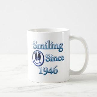 Mug Sourire depuis 1946