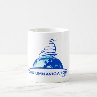 Mug Soyez fier de votre circumnavigation !