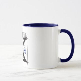 Mug Sport-Tasse limitée du baril X Xtreme