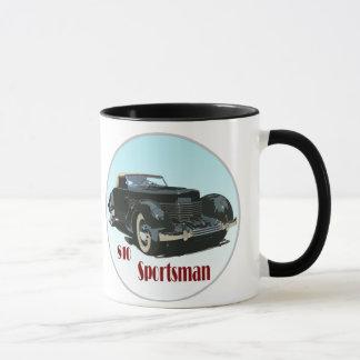 Mug Sportif 810
